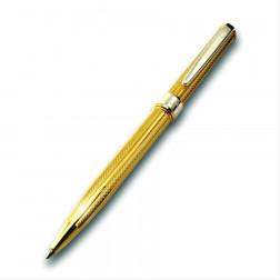 "Penna Sfera Argento 925 ""Vermeil"""
