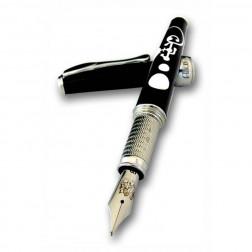 "Penna Stilografica ""Cropcircle"""