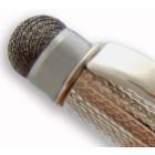 Penna Universale Capacitive Stylus Argento 925